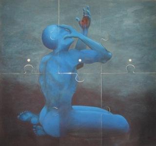 ESTADO IMPLACABLE by Luis Carlos Vanegas