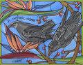 I am Mister Raven by Veronique Godbout