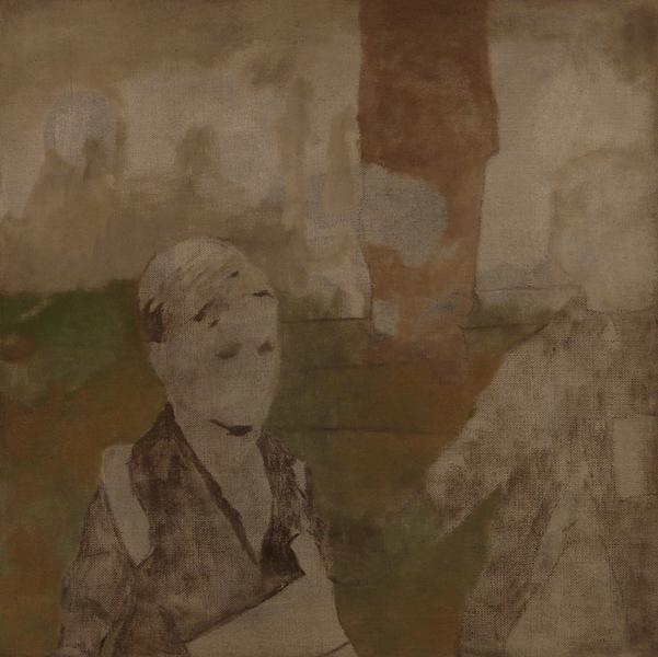 Hollows of Devotion by Ben Walker