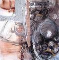 Microcosm 2 by Karen Evans