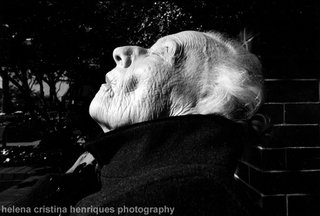 One Hundred Years Old by Helena Cristina Henriques