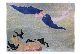 Basterebbe volare con i corvi by Stefano Bianco