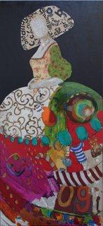 Sola by Carmen Casanova