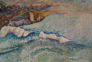 Kalima Ocean by Inga Erina