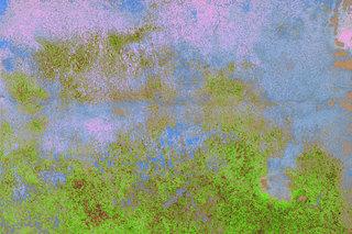 Abstraccion-23 by Jose Antonio Otegui Auzmendi