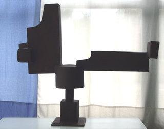 Conjunción cartesiana by Cándido Monge