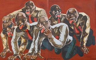 Reverse Evolution by Le Quang Ha