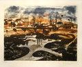 El río by Menchu Gal