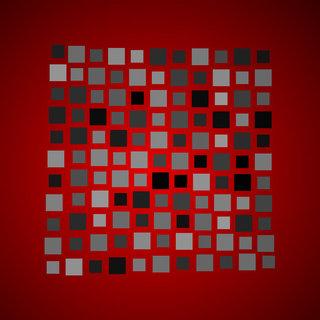Cartesian rhythm 17 by Vlatko Ceric