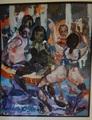Emilio Abades painting by Emilio Abades