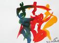 Arembepe 23 by Jorge Berlato