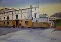 "House in Cenicero (Spain) by Enrique López Suárez ""Elosu"""