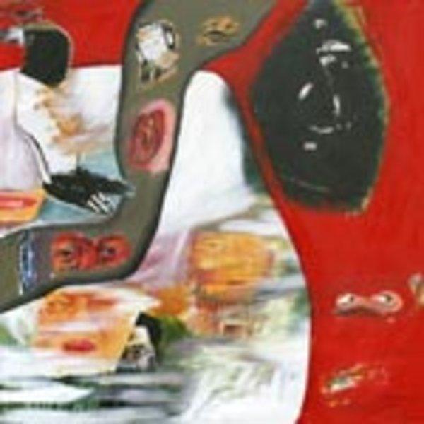 Hiidden Danger (2) by Kritsana Chaikitwattana
