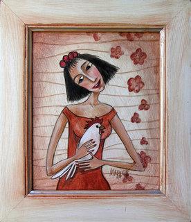 Karmen by Mariela Dimitrova MARA