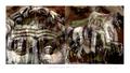 Marcus Aurelius, second stage / Equestrian Series by Alexander Sutulov