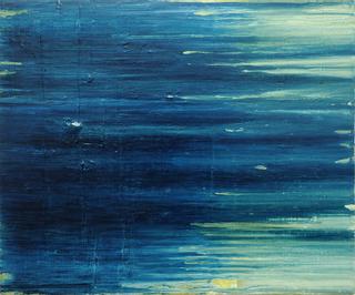 BLUE MOT by JULIO TORRADO