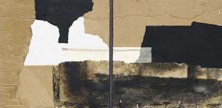 Paisaje XLIII by Rafael Rivera