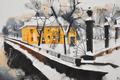 SPB 204 by Igor Nelubovich