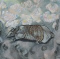 Armadillo at Arles by Mania Row