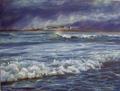 Tempestad en calma by Rosario de Mattos