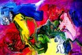 NARRATIVES by Oscar Gagliano