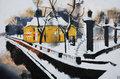 Summer Garden by Igor Nelubovich