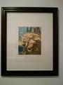 """""""Le Tristan fou"""" by Salvador Dalí"""