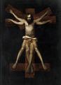 Crux by Hector de Gregorio