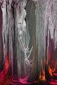 The ice cave II by Brandan