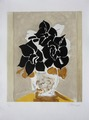 The Amaryllis by Georges Braque