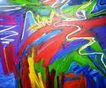 DEVORARTE by Oscar Gagliano