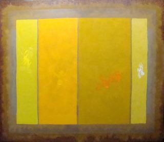 intellect yellows by Jorge Labarca