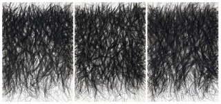 Triptych OF-16 by Oleg Frolov