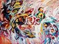 Dance of Phoenix 4 by Tran Tuan
