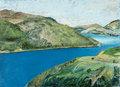 Loch Duich by Joan de Bot