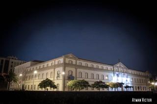 Natural History Museum by Jose Luis Mendez Fernandez