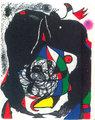 Les Revolutions Sceniques du XX siecle - 2 by Joan Miró