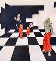 Guantanamo Chessmen by lee allane