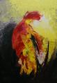 Donna in Kimono by Nicola Quici
