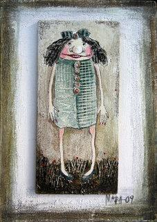 """""""ksenia"""" by Mariela Dimitrova MARA"""