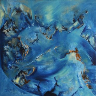 Subseas by Lidia Solanot