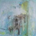 The Cathedral by Brigitte Bidard