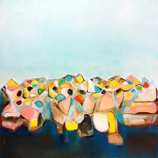 Riviera by Leyla Murr