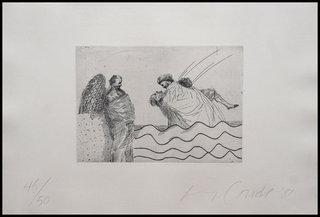 """""""Trois personnes"""" by Miguel Condé"""
