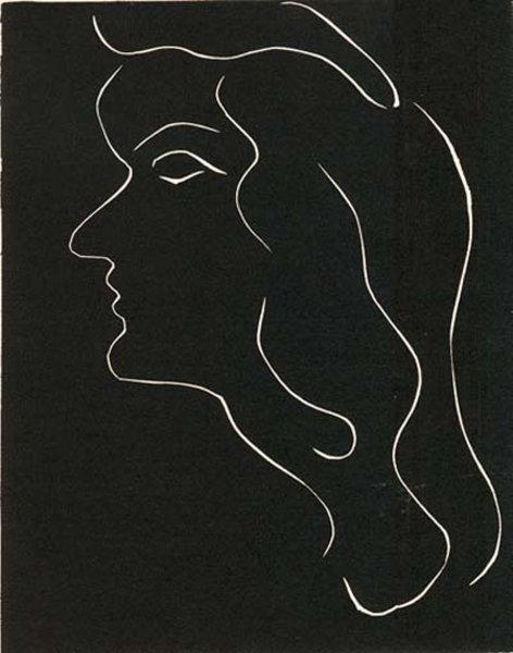 Les Mirroirs 2 by Henri Matisse