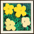 Flowers (FS II.72) by Andy Warhol