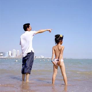 Xiamen 1 (Cities By The Sea) by Yao Hui