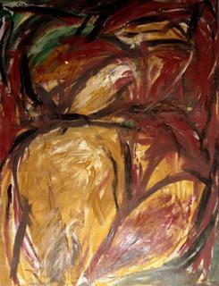Metaphysical Grace 2 by Oleg Frolov
