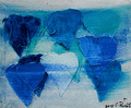 BLUE LOVE 2 by Jorge Berlato