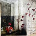 tiny, little red riding hood or alice in wonderland? by Mariela Dimitrova MARA